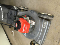 Craftsman Eager-1 Lawn Mower