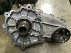 Mercedes-Benz GL ML R Class 2004-2012 Transfer Case 2512801200
