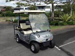 Golf Cart/ Buggy 2016 4 Seater Hope Island Gold Coast North Preview