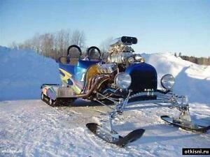 Camso / Camoplast Snowmobile Tracks on Sale!