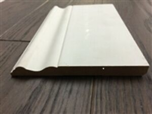 Baseboard, Casing, Crown ... Moulding