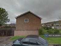 1 bedroom in Cherry Walk, Bedford, MK42