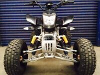 Bashan 250cc Road Legal Quad Bike BRAND NEW 2016