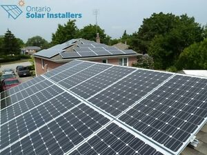 Install Solar Panels: How Can You Benefit? Kitchener / Waterloo Kitchener Area image 6