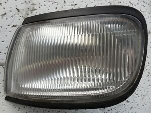 NISSAN MAXIMA 1995-1999 TURN SIGNAL LIGHT LEFT 120 63380