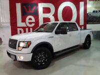 Ford F150 FX4 4X4 3.5 ECOBOOST 3.73 2012