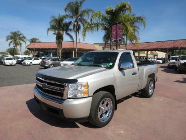 Image 2 Voiture American used C-K Pickup 1500 2007