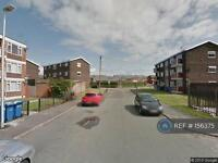 1 bedroom flat in Norland St, Widnes, WA8 (1 bed)