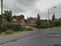 1 bedroom house in Radley Road, Abingdon, OX14 (1 bed)