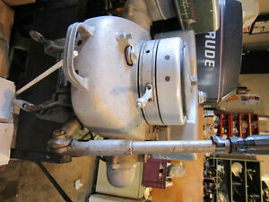 Antique Outboards and Parts For Sale Kingston Kingston Area image 2