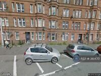 2 bedroom flat in Hawthorn Street 2/3, Glasgow, G22 (2 bed)