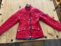Barbour Padded Jackets - Girls