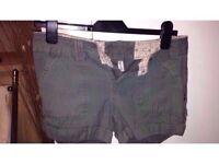 Womans/girls shorts