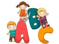 child care !! starting december 1st main st area