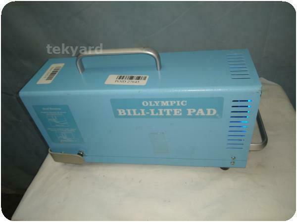 OLYMPIC 91  BILI-LITE PAD (PHOTOTHERAPY LIGHT) % (219218)