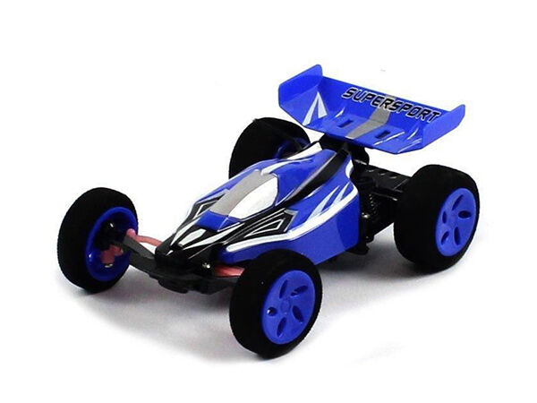 Super Buggy Self-Righting Mini RC Car