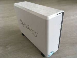 Synology NAS DS115j 2TB