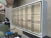Fluorescent lights for Shop/garage