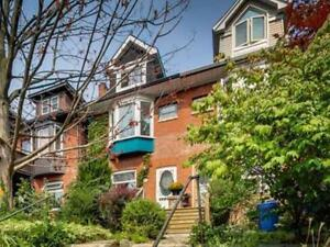 Basement for lease-40 Dingwall Ave, Toronto
