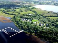Boat Moorings available on Upper Lough Erne **EARLY BOOKING DISCOUNT**