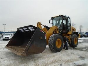 2013 Caterpillar 938K  $145.000 US
