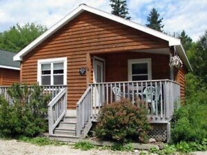 Two bedroom Cottage for rent November 1st- end of May