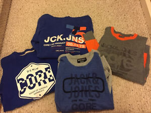 Boys Jack & Jones, Under Armour and more Lot
