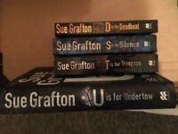 Books-fiction