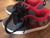 DC trainers size 1