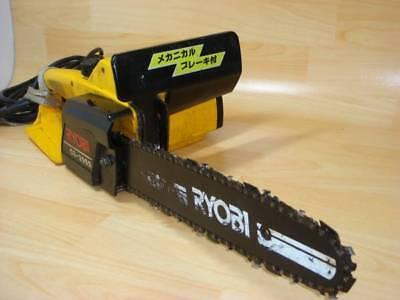 Ryobi 100V Electric Chainsaw CS-295S #45