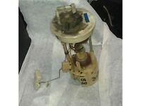 Daewoo Karlos 1.4: Fuel Pump In Tank (2003)