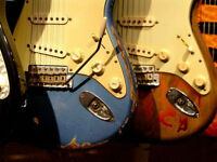 WANTED: OLD ELECTRIC GUITARS any condition, CASH WAITING.