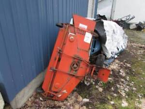 Parting out Case GT tractors 220-444 and 446