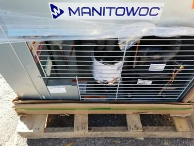 Manitowoc Cvdt1200 Condensing Unit