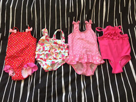 3-6 month swimming costumes