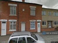 2 bedroom house in Cyprus Road, Leicester, LE2 (2 bed)