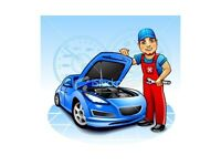 mobile mechanic (glasgow)