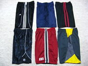 Boys Athletic Shorts 14/16