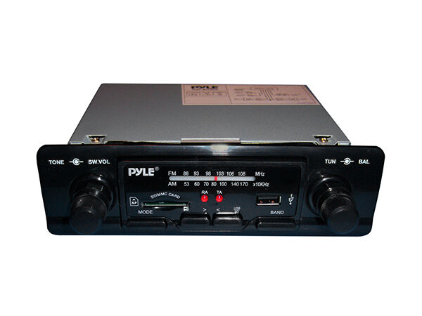 Top 5 Vintage Audio Equipment For A Car Ebay