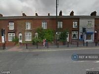 2 bedroom house in Hollins Road, Oldham, OL8 (2 bed)