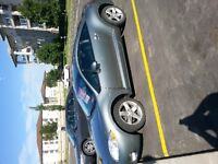 2008 Mitsubishi Eclipse silver Coupe (2 door)