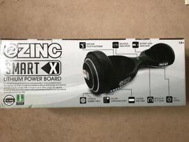 Zinc Smart X Hoverboard