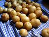 Organic Pembrokeshire New Potatoes & Veg-Free Delivery Haverfordwest