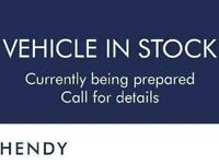 2019 Ford Fiesta 1.0 EcoBoost 125 Titanium 5dr HATCHBACK Petrol Manual