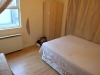 Large Furnished Double Room by Preston Circus - WATER, INTERNET AND COUNCIL TAX INCLUDED!