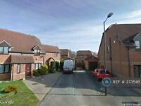 2 bedroom house in Dean Close, Doncaster, DN11 (2 bed)