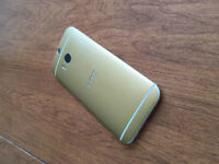 32GB Mint HTC ONE M8 on Rogers