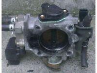 Honda Civic 1.6 Throttle Body (2002)