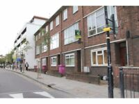 SPACIOUS 4 DOUBLE BEDROOM + 2 RECEPTION ROOMS 3 STORY TOWN HOUSE WITH A PRIVATE GARDEN!