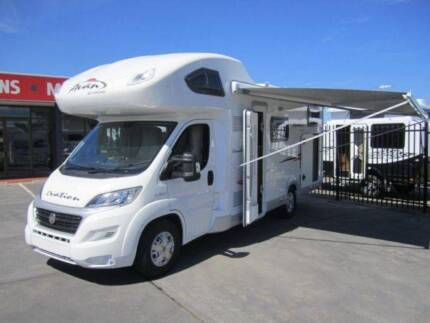 Avan Ovation M4 C Class Motorhome - ON SALE NOW Hillcrest Port Adelaide Area Preview